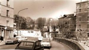 Le moulin de la chaussée en 1975