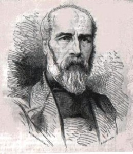 Armand Barbès (1809-1870)