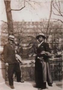 A.R. Ratsimamanga et H. Razanajao
