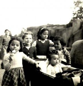 Zoo de Vincennes (1946)