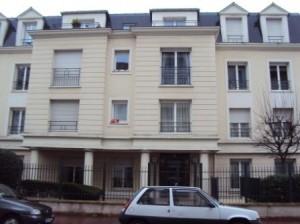 1 rue Adrien Damalix à Saint-Maurice (Val de Marne)