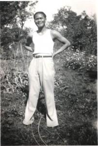 Pierre Ramanase