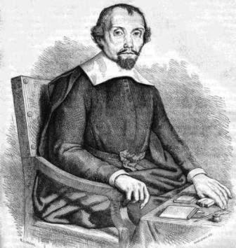 Theophraste Renaudot