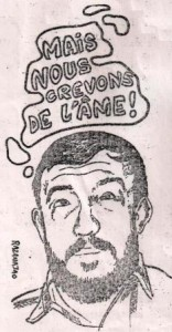 Jean-Pierre Chabrol