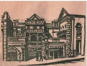 cinéma Excelsior à Antananarivo