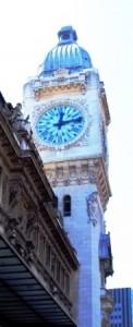 tour de l'horloge (gare de Lyon)