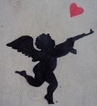 ange à la kalatchnikov
