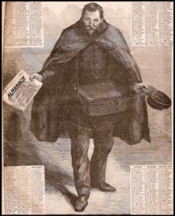 facteur de 1889